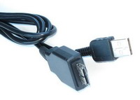 USB Sony VMC-MD2 utángyártott adatkábel . Posta díj 600 Ft