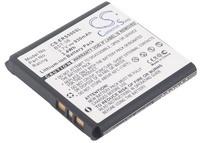Sony-Ericsson BST-38  utángyártott akku. Posta díj 600 Ft