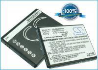 Samsung SMS533SL S-5750 utángyártott akku. Posta díj 600 Ft