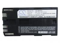 Canon BP-970G DTC akku
