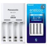 Panasonic BQ-CC51 lassú töltő töltésidő 10 óra