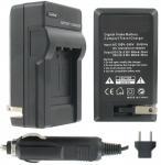 Sony NP-BN1 utángyártott töltő