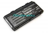 HP   HS04 HSTNN-LB6V, HSTNN-LB6U Laptop akku