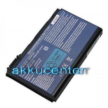 Acer Extensa 5210 / 5220 utángyártott akku.