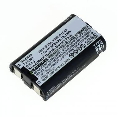 Panasonic HHR-P104 / HHR-P104A / Type 29 akkumulátor