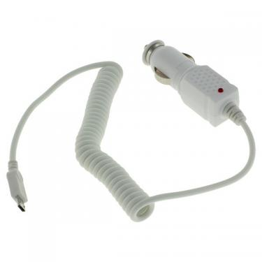 Szivargyújtó-USB mini töltőkábel 1A Samsung tipus