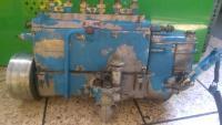 Felújított IFA, 6 hengeres diesel adagoló
