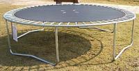 Ugrófelület 426 cm-es trambulinhoz