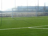 Futballkapu 7.32x2.44m