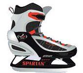 Spartan Soft Zoltan jégkorcsolya
