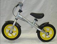 Tanuló kerékpár SPARTAN SILVER
