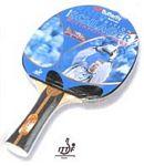 BUTTERFLY WERNER BRONZE pingpongütő