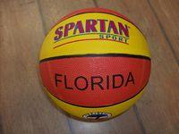 Spartan Florida kosárlabda