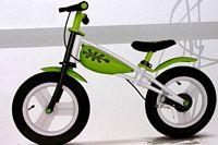 Tanuló kerékpár JD-BUG GREEN