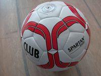 Spartan Club 4-es focilabda