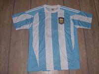 Argentin Messi futballmez