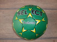 Select Soft School tréninglabda
