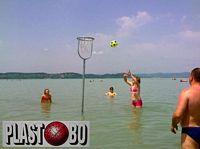 Vízi korfball