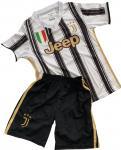 2020/21 Juventus hazai mezgarnitúra Dybala felirattal