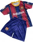 2020/21 Barcelona hazai mezgarnitúra MESSI