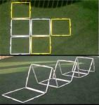 3D koordinációs létra