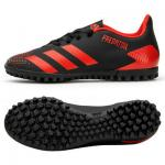 Adidas  Predator 20.4 TF  műfüves futballcipő