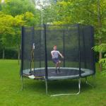 Crane trambulin védőháló 305 cm
