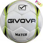 Givova  Match Meccslabda