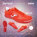 Joma Top Flex teremcipő  906