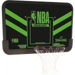 Spalding NBA Highlight Backboard kosárpalánk