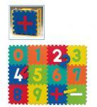 Számos Puzzle tornaszőnyeg