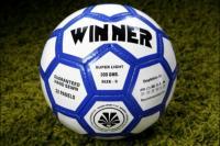 Winner super light könnyített 5-ös focilabda
