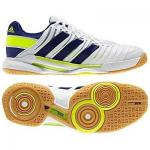 Adipower Stabil 10.1 kézilabdás cipő