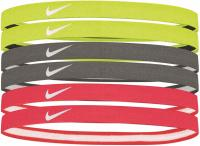 Nike Elastic Hairbands 3PK Fejpánt
