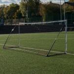 Quickplay Kickster Academy 400 x 150 cm focikapu