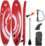 Spartan SUP RED 320-15