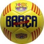FC Barcelona műbör 5-ös focilabda
