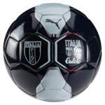 Puma Italia szurkolói focilabda