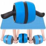 AB roller erősítő kerék szőnyeggel