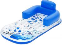 Bestway Cool Blue Lounge Felfújható Gumimatrac