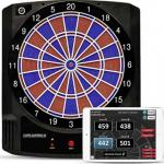 ELEKTROMOS DARTS SMARTNESS TURBO CHARGER 4.0