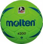 HX4200 Molten meccs kézilabda