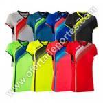 Joma Camiseta Elite V női futópoló