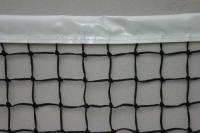 Lábtenisz háló  feszitővel 3 m x 0.8 m