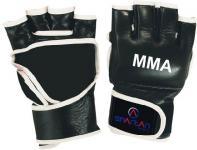 MMA zsákoló kesztyű SPARTAN