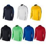 Nike Academy 18 Knit Track  Jacket felső