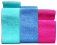 SPARTAN PRO GYM SET 3-as  gumis textil erősítő szalag