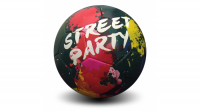Alvic STREET PARTY_ZÖLD