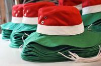Magyar szurkolói kalap
