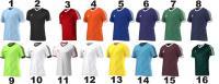 Adidas Tabela futball mez